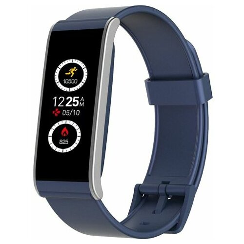 Mykronoz ZEFIT 4 HR Smart Watch Plavo sivi  Cene