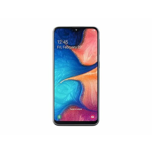 Samsung Galaxy A20E 3GB/32GB DS Black (A202) mobilni telefon Slike