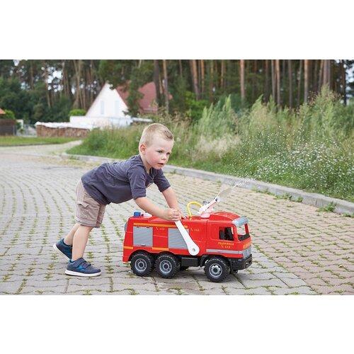 Lena vatrogasni kamion veliki 745203 Slike