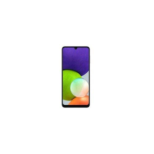 Samsung Galaxy A22 4GB/64GB SM-A225FLVDEUC DS Violet mobilni telefon Slike
