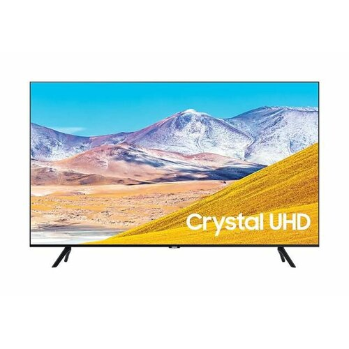 Samsung UE43TU8072UXXH 4K Ultra HD televizor Slike