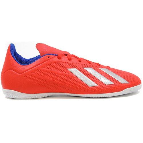 Adidas muške patike za fudbal X 18.4 IN BB9406  Cene