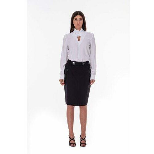 AMC suknja 010O crna Slike