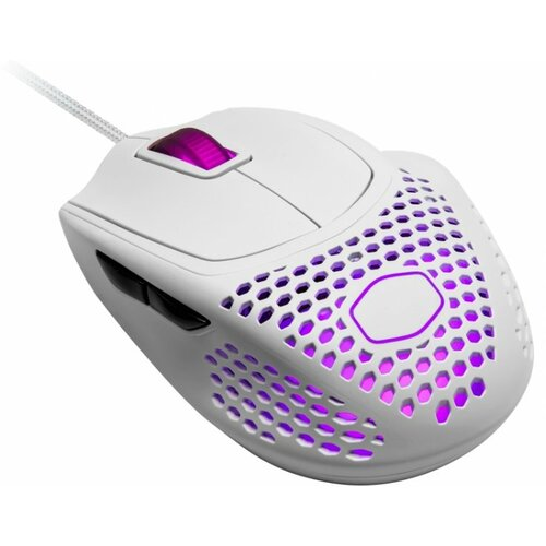 Cooler Master MM720 beli miš (MM-720-WWOL1) Slike