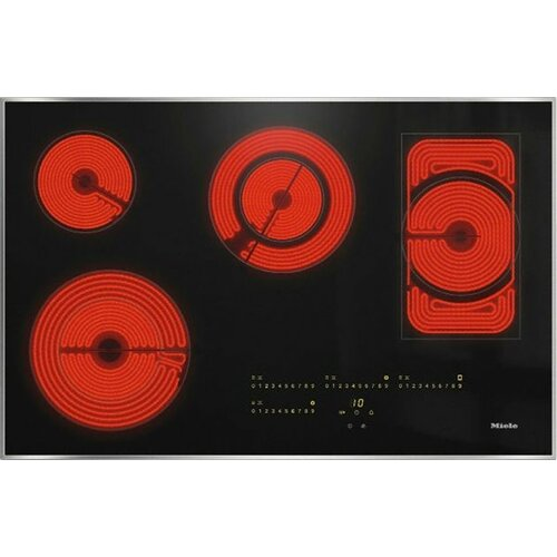 Miele KM 6564 FR ugradna ploča Slike