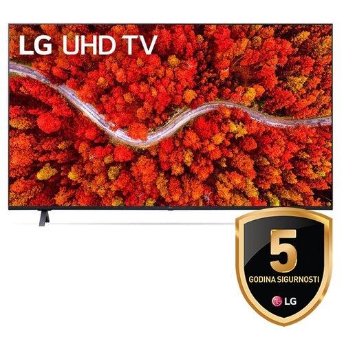LG 75UP78003LA Smart 4K Ultra HD televizor Slike