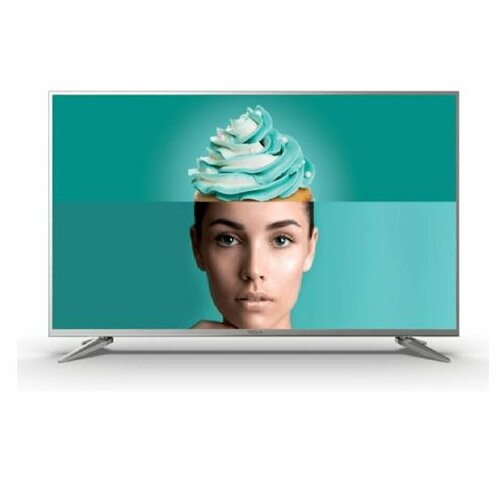 Tesla 43T606SUS Smart 4K Ultra HD televizor Slike