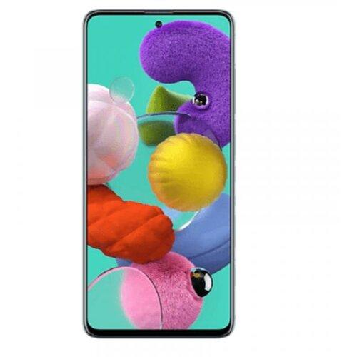 Samsung Galaxy A51 DS Plavi 6.3, OC 2.3GHz/4GB/128GB/48+12+5+5&32Mpix/4G/And 10 SM-A515FZBVEUF mobilni telefon Slike