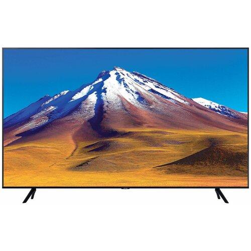 Samsung UE50TU7092UXXH Smart 4K Ultra HD televizor Slike