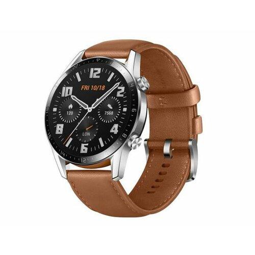 Huawei Watch GT 2 Classic Latona-B19V 55024470 silver Slike