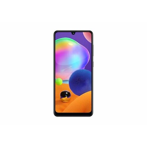 Samsung Galaxy A31 4GB/64GB Crni Dual SIM SM-A315GZKUEUF mobilni telefon Slike