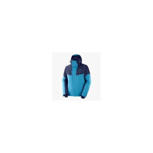 Salomon muška jakna ICEROCKET JKT M LYONS LC1196500  Cene