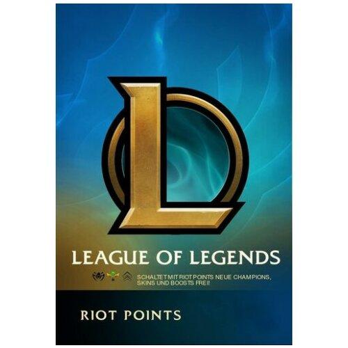 Riot Games League of Legends RP dopuna Slike