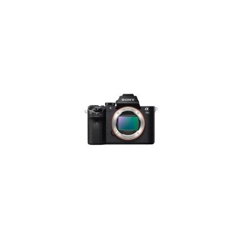Sony Alpha A7 II, Body digitalni fotoaparat Slike