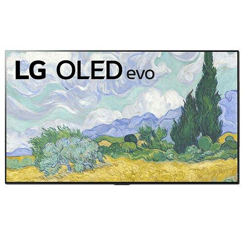 LG OLED77G13LA Smart 4K Ultra HD televizor Slike