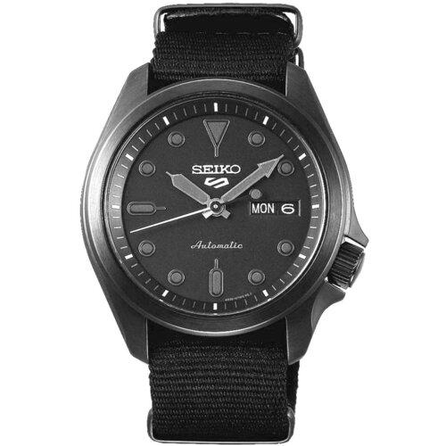 Seiko 5 Sports Automatik muški ručni sat SRPE69K1 Slike