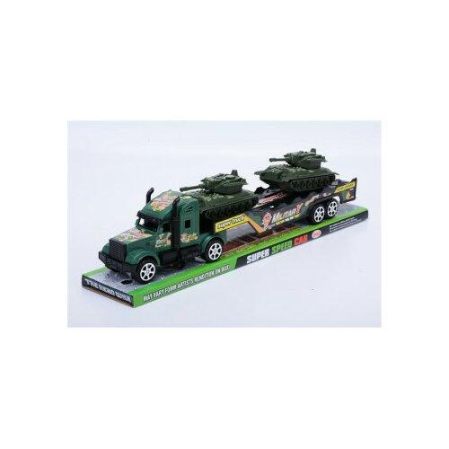 igračka Vojni kamion 007452 Slike