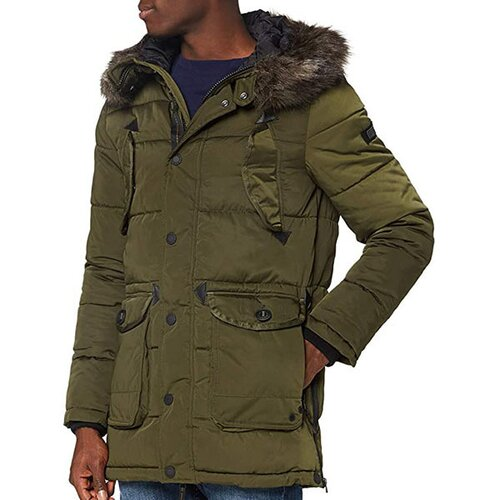 Superdry muška jakna CHINOOK PARKA M5010346A-03O  Cene