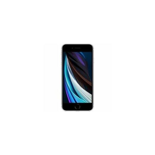 Apple iPhone SE2 3GB/64GB White MX9T2SE/A Bela mobilni telefon Slike