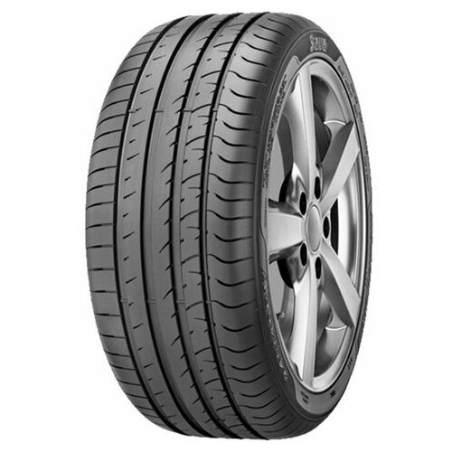 Sava 215/55R17 98W INTENSA UHP 2 XL FP letnja auto guma Slike