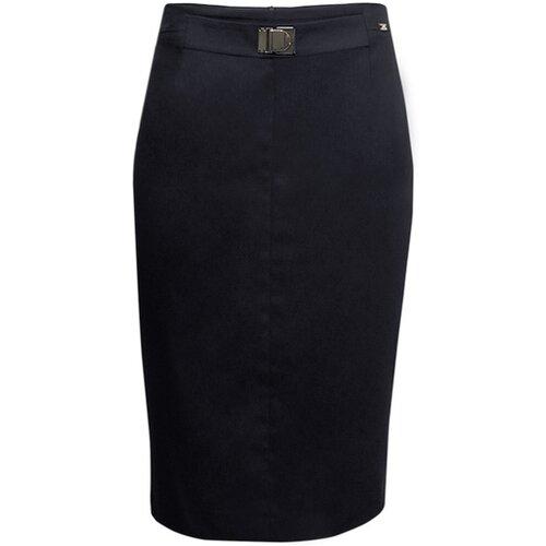 AMC suknja 000K crna Slike