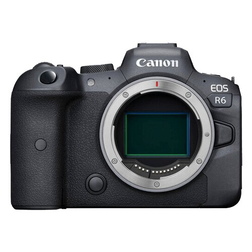 Canon Telo EOS R6 DSLM 20.1 Mpix 3
