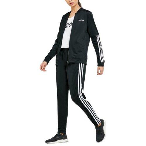 Adidas ženska trenerka WTS BACK2BAS 3S DV2428  Cene