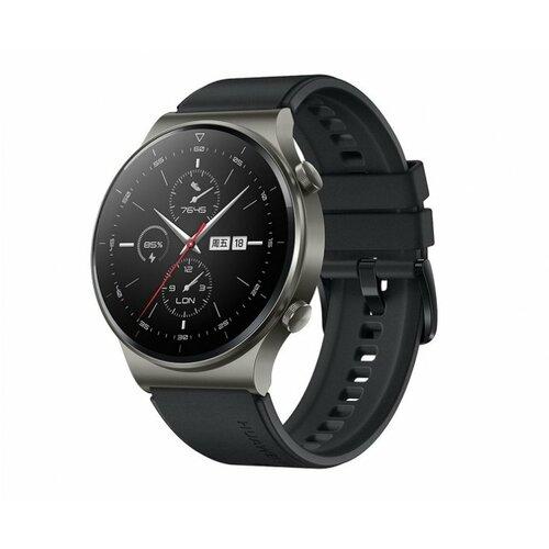 Huawei GT2 PRO Vidar-B19S Night Black pametni sat Slike