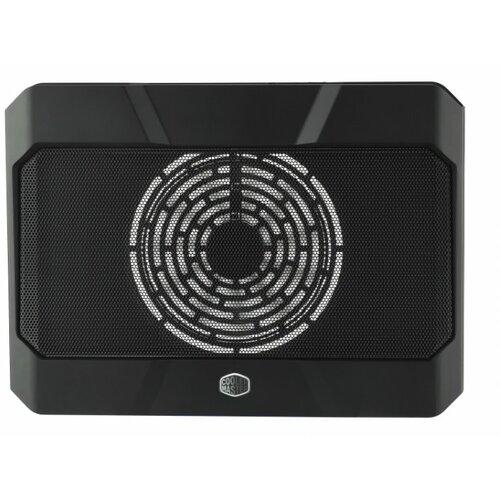 Cooler Master Notepal X150R MNX-SWXB-10FN-R1 laptop hladnjak Slike