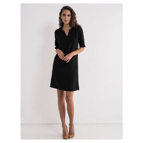 Legendww crna poslovna haljina 5615-9937-06  Cene