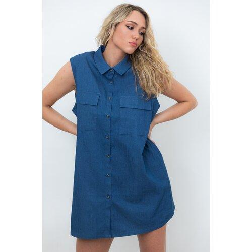 Noisy May ženska haljina Vivian 27018392  Cene