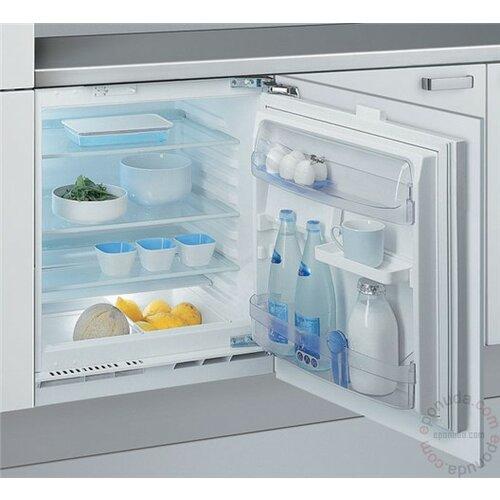 Whirlpool ARG 585 A+ ugradni frižider Slike