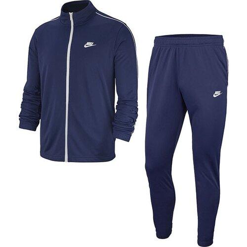 Nike muška trenerka M NSW CE TRK SUIT PK BASIC M BV3034-410  Cene