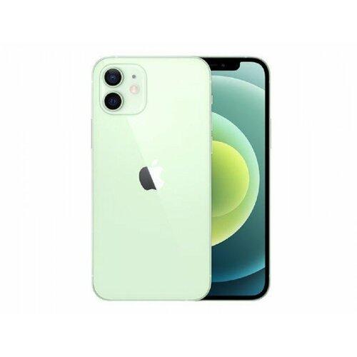 Apple iPhone 12 128GB Green MGJF3ZDA mobilni telefon Slike