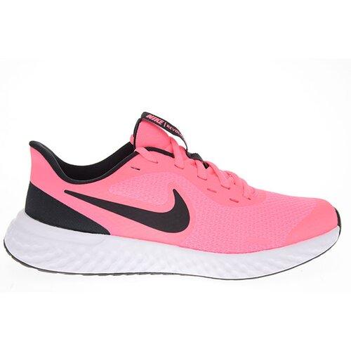 Nike dečije patike za trčanje REVOLUTION 5 GG BQ5671-602  Cene