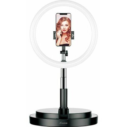 Xwave LED Selfie stalak crni Slike