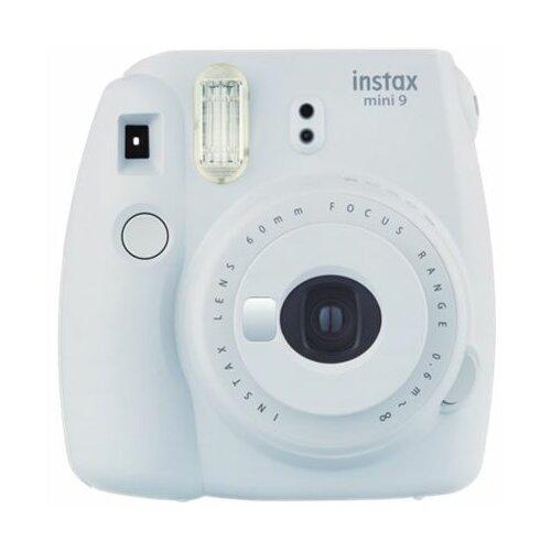 Fujifilm Instax Mini 9 White digitalni fotoaparat Slike