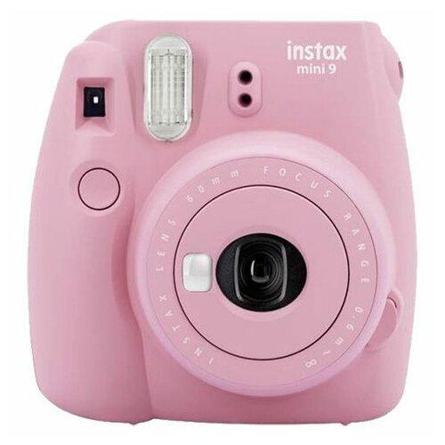 Fujifilm Instax Mini 9 Rozi digitalni fotoaparat Slike