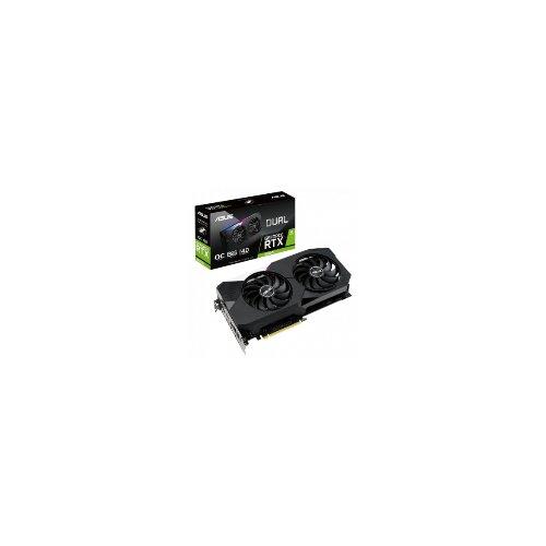 Asus DUAL GeForce RTX 3060 Ti OC 8GB GDDR6 256-bit - DUAL-RTX3060TI-O8G grafička kartica Slike