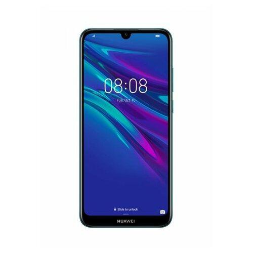 Huawei Y6 (2019) Prime 2GB/32GB DS Plava mobilni telefon Slike