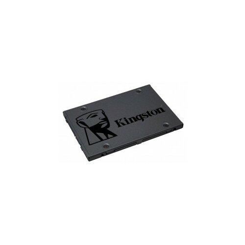 Kingston SSD hard disk 240GB A400 Series 2.5 SATA3 Slike