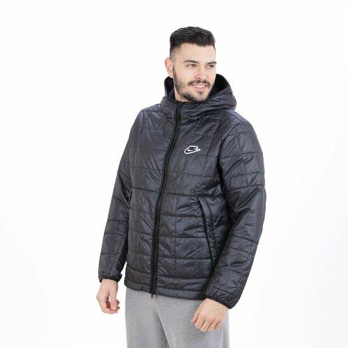 Nike muška jakna M NSW SYN FIL JKT FLEECE LND M CU4422-010  Cene