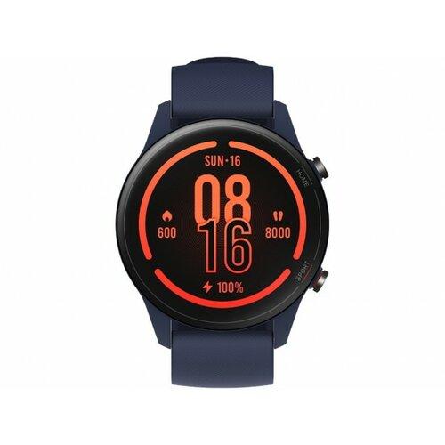 Xiaomi Mi Watch 1.39AMOLED, plava (BHR4583GL) Pametni sat  Cene
