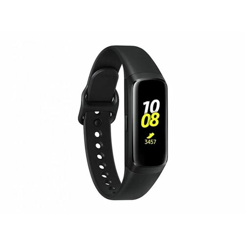 Samsung Galaxy Fit Activity Narukvica Crna SM-R370  Cene