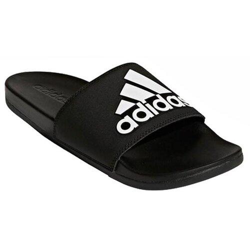 Adidas muške papuče adilette CF+ logo CG3425 Slike