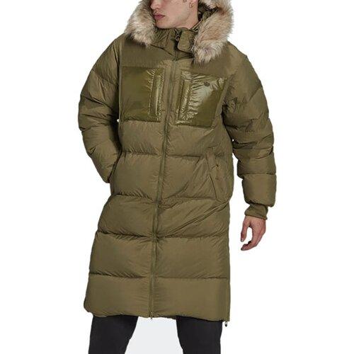 Adidas muška jakna REGEN PUFF LONG H11804 Slike