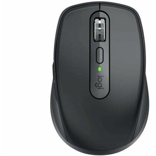 Logitech MX Anywhere 3 (910-005988) 4000dpi crni bežični optički miš Slike
