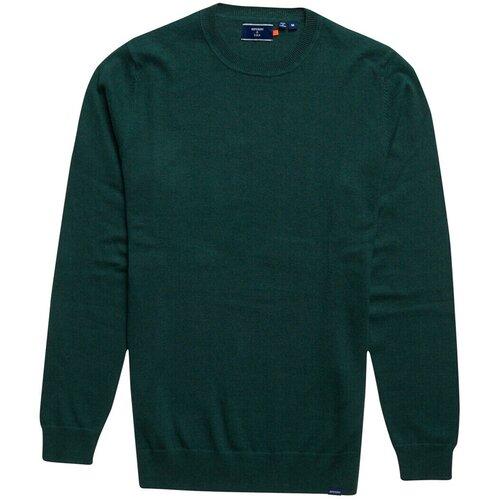 Superdry vintage M6110293A_5XW muški džemper  Cene