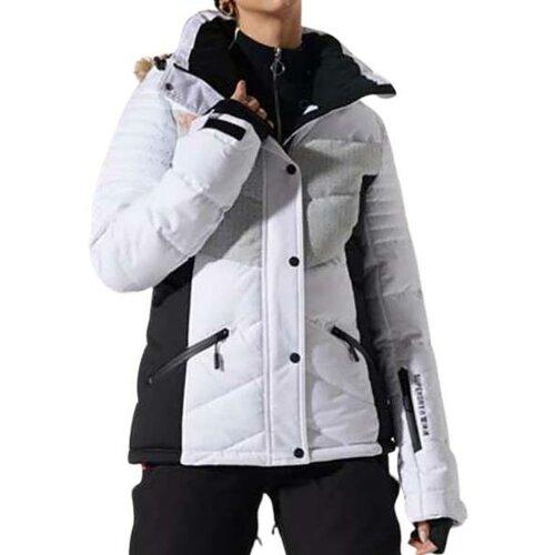 Superdry ženska jakna SNOW LUXE PUFFER WS110003A-04C  Cene