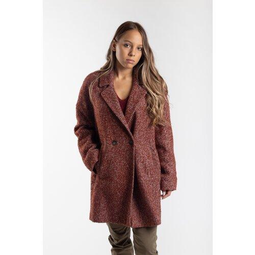 Indi & Cold ženski kaput CR310 V.I19.CR310 01  Cene